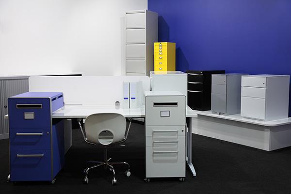 オフィス家具が選ばれる理由