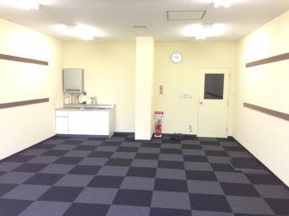 東京都大田区 内装工事、塗装工事