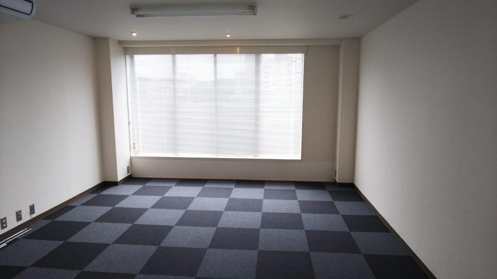 東京都多摩市 オフィス家具、内装工事