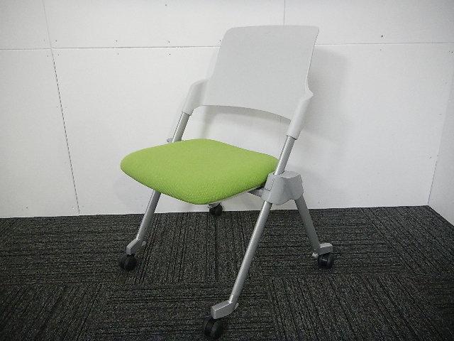 会議椅子①