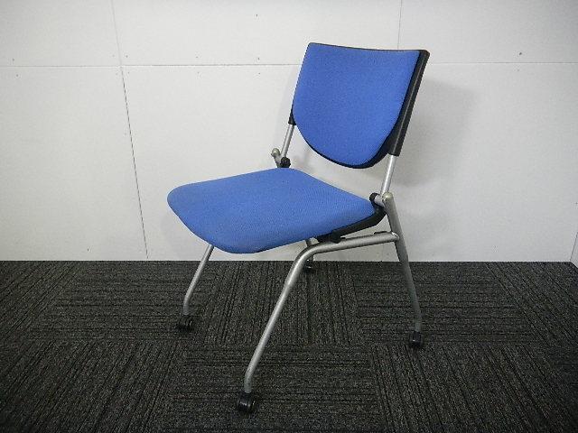 会議椅子②