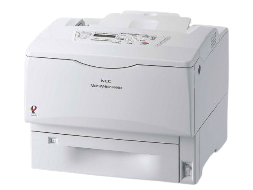 NEC MultiWriter 8500N