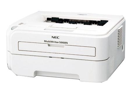 NEC MultiWriter 5000N