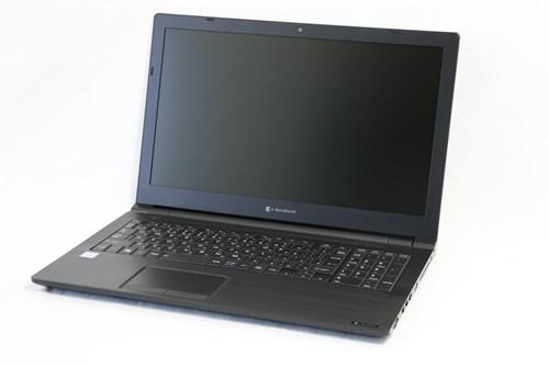 特価A4ノートパソコン