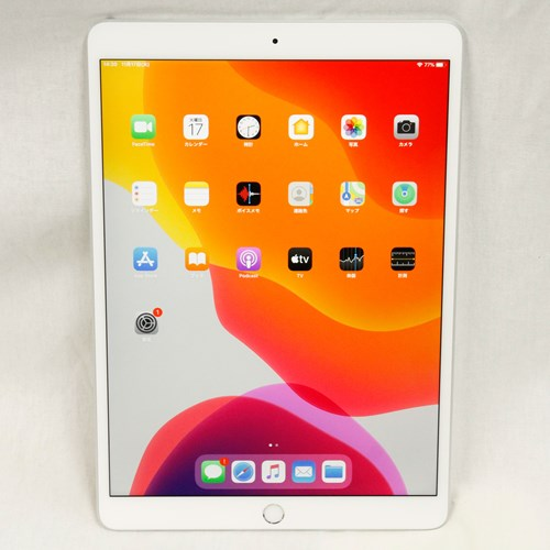 iPad 第7世代 WiFiモデル