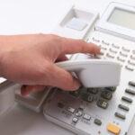 ビジネスフォンの主装置って何?PBXとの違いも解説