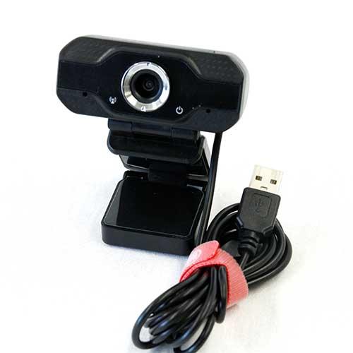 USB接続Webカメラ
