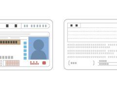 免許証の両面を1枚にコピーできる!コピー機の便利機能をご紹介