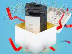 意外と知られていないコピー機の特別機能をご紹介